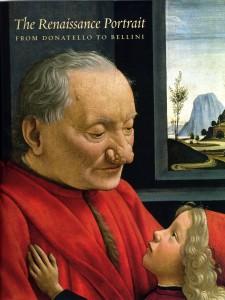The Renaissance Portrait cover