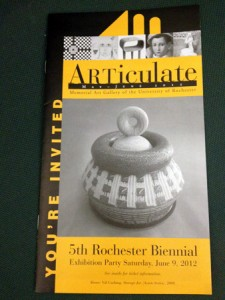 Articulate - May - June 2012