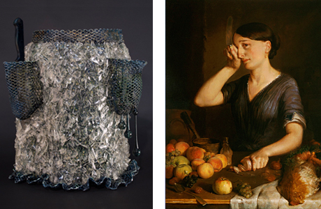 Art Reflected: The Inspiration of 100 Years. Hecker and Spencer