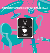 Art & Treasures 2013