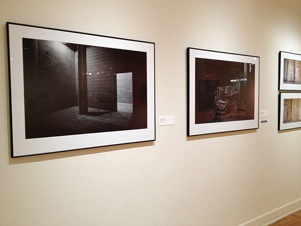 "Jonathan Merritt, ""Solace no. 1"" 2012 and ""Solace no. 3"" 2013"