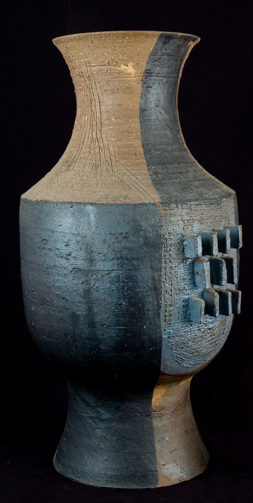 Frans Wildenhain American (born Germany), 1905-1980 Vase Ceramic Bequest of Isabel C. Herdle, 2005.161