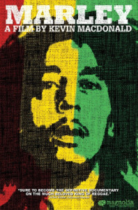 Marley A film by Kevin MacDonald
