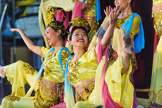 Chinese Dance Company