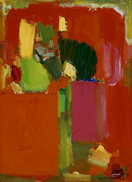 Ruby Gold by Hans Hoffmann