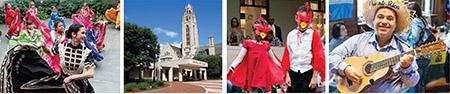 Celebrate Hispanic/Latino Heritage Family Day