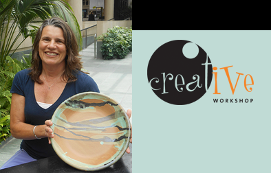 Melissa Landry - ceramics
