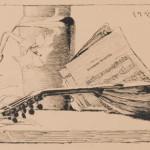 Still Life by Ada Howe Kent, MAG 89.8