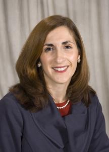 Professor Catherine Cerulli