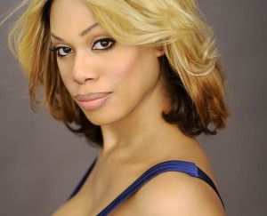 Laverne Cox is coming to Rochester!