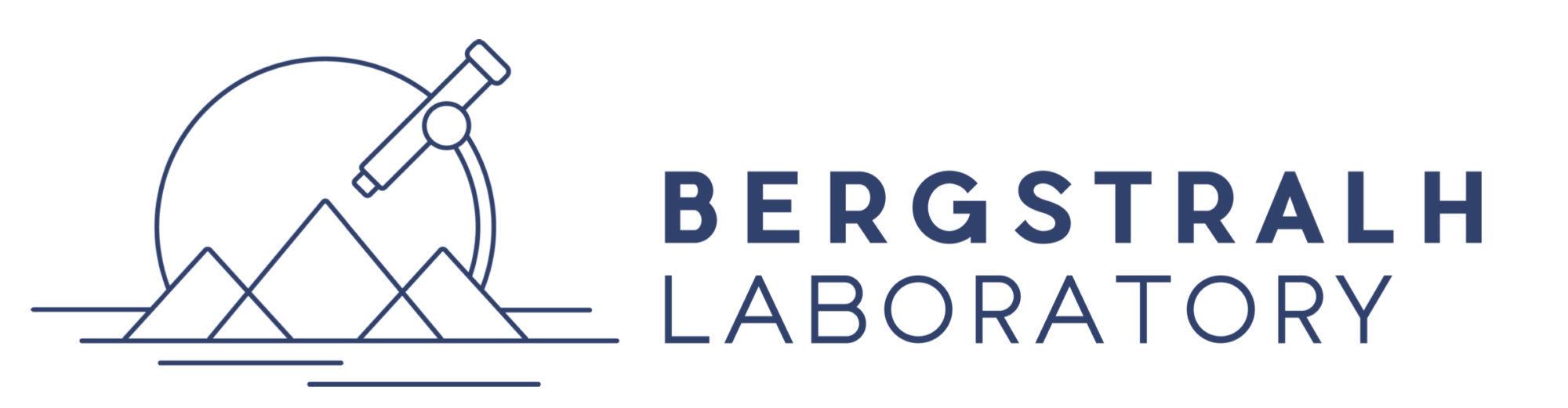 Bergstralh Lab