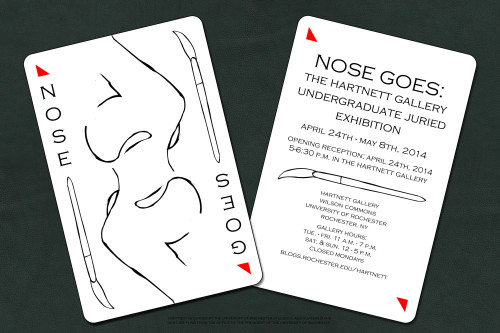 nose_poster