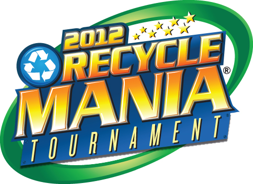 Recycle Mania 2012