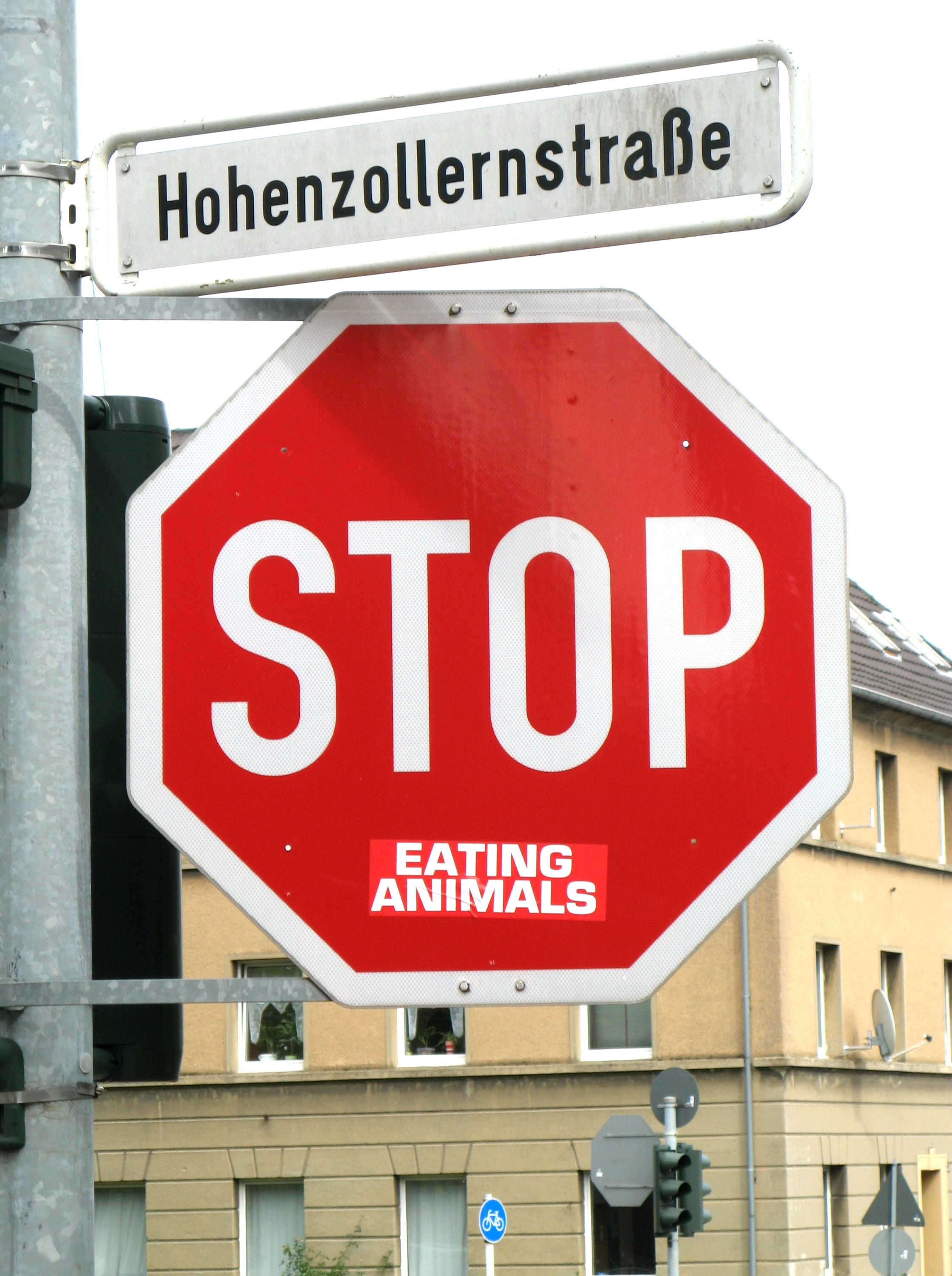 Stop_eating_animals_sign
