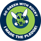 Go Green Pledge