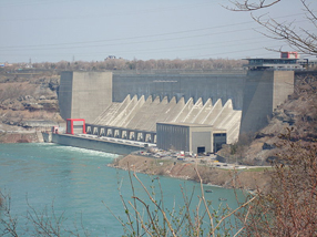 Niagara Power Station