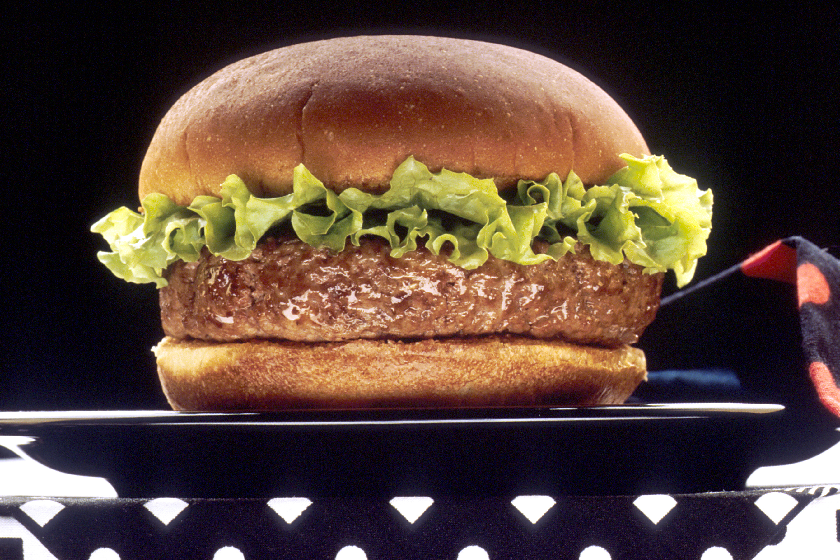 NCI_Visuals_Food_Hamburger