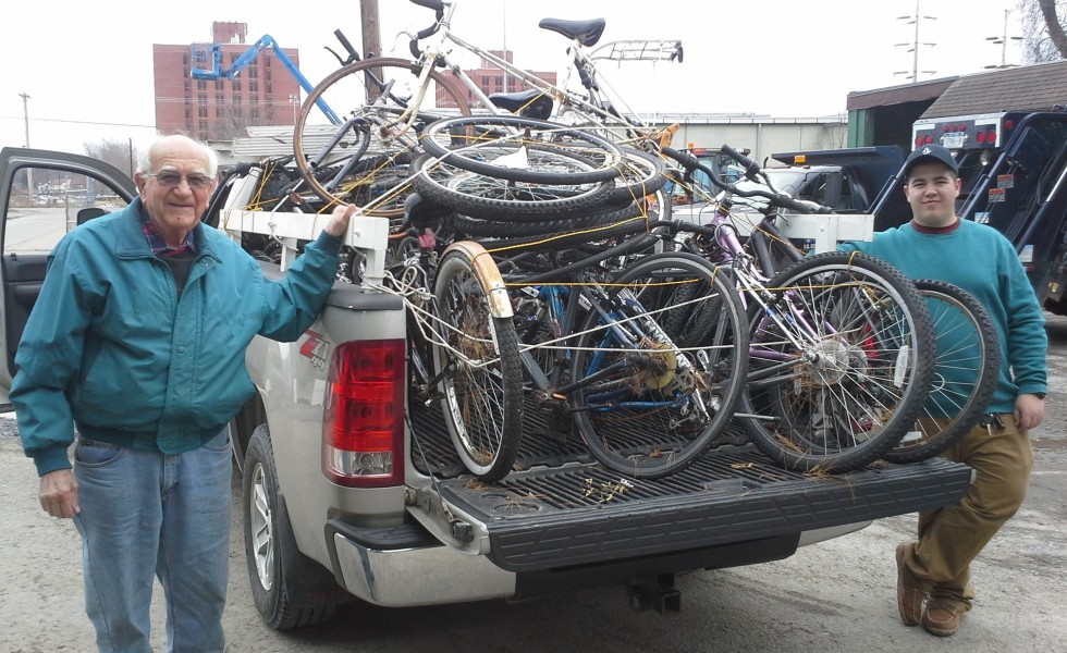 Donate Bikes Rochester Ny The University of Rochester