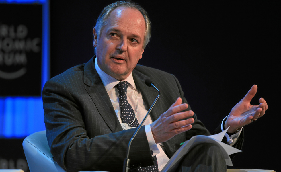 The Global Development Outlook: Paul Polman