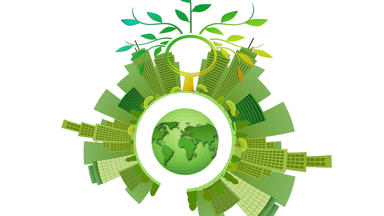Sustainable Cities and what that means