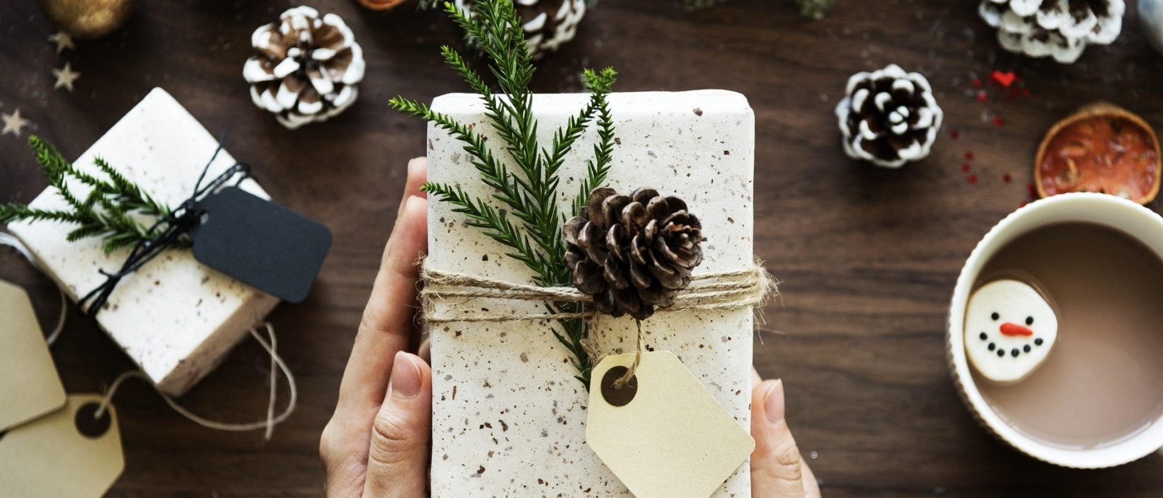 Tips for a Green Holiday Season