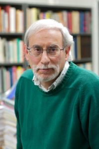 Theodore Brown, PhD