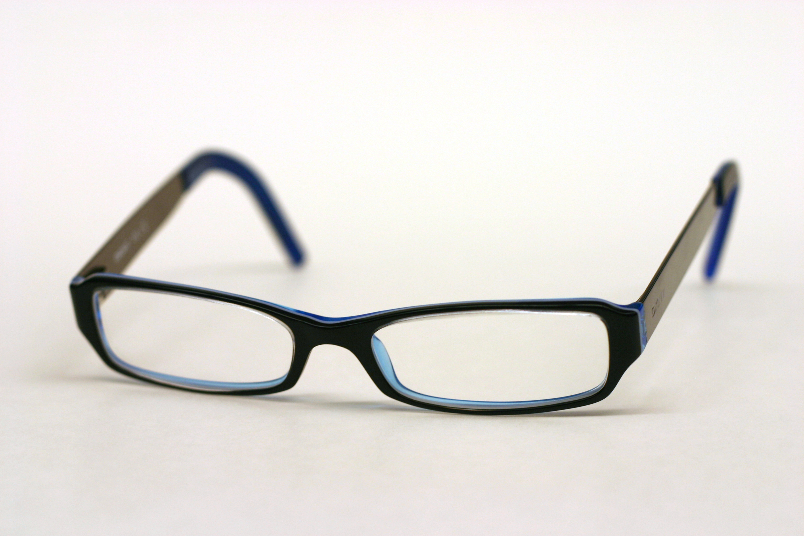 Eyeglasses Collection Program Results