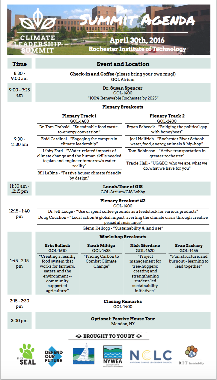 RIT_Climate_Summit_Agenda2016