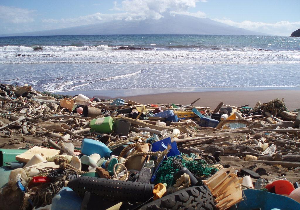 Battling Plastic Pollution