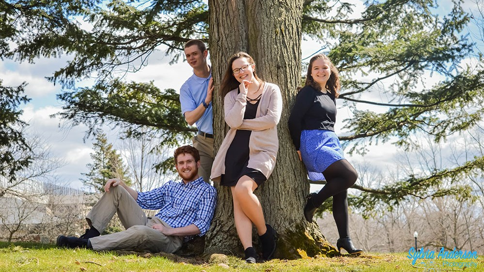 UpperClass EcoReps Promote Sustainability on Campus