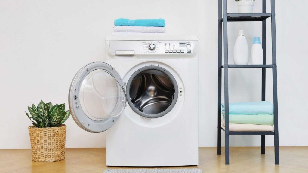 Ways to Green Your Laundry