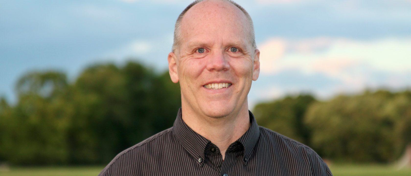 Sustainability Superstar: Tim Vann